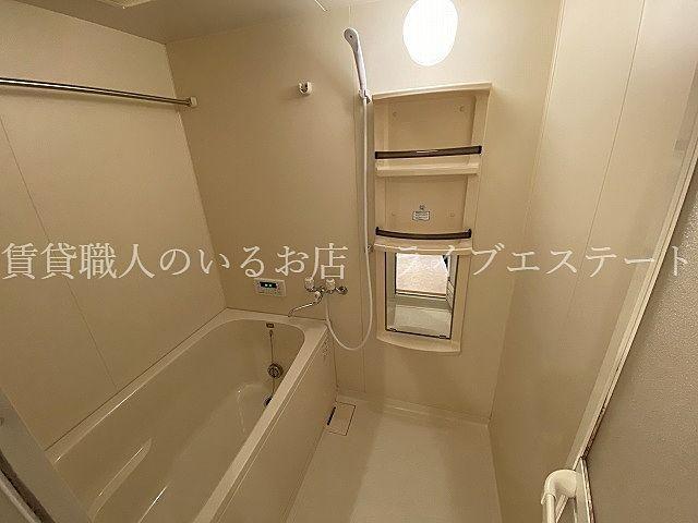 追炊き機能付き!冬でも、いつでもあったかお風呂に入れます