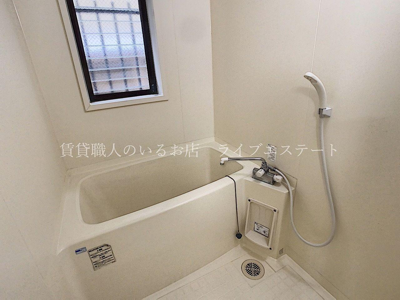 サーモスタット付き水栓で、お湯の温度調整がしやすいです