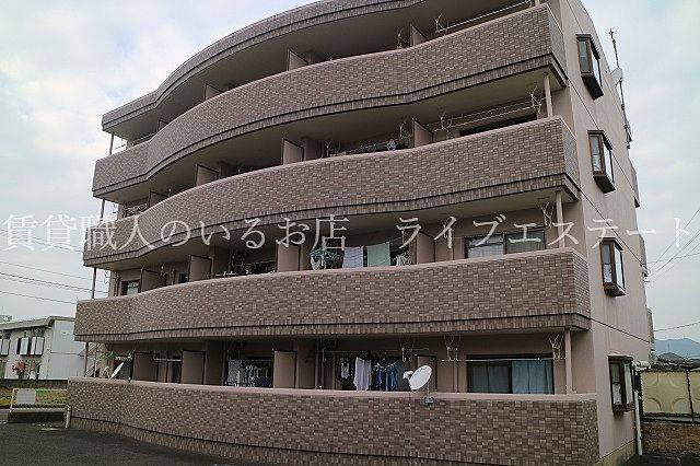 駅が近くて高松市内へのアクセスも便利