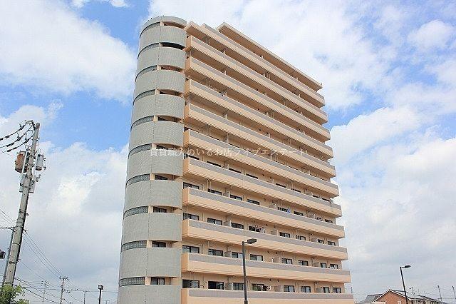 多肥小学校区 オートロックマンション3LDK
