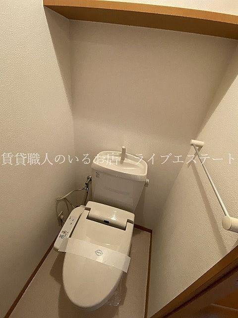 衛生的で今やなくてはならない設備