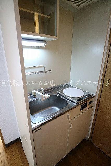 嬉しいバストイレ別々設計!