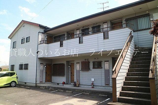 田村町ペット可(猫ちゃんのみ)のゆったり2DK