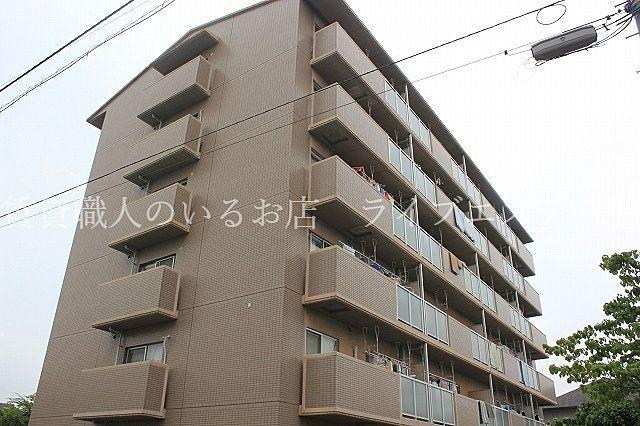 木太小学校目の前!最上階角部屋3LDK!