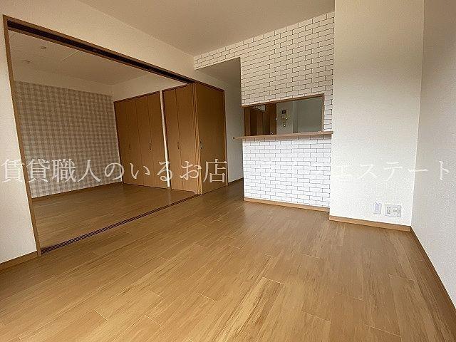 木太町2LDKマンション・バリューアップ完了(*´▽`*)
