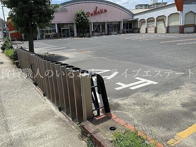 マルナカ伏石店閉店していました(*´Д`)跡地には