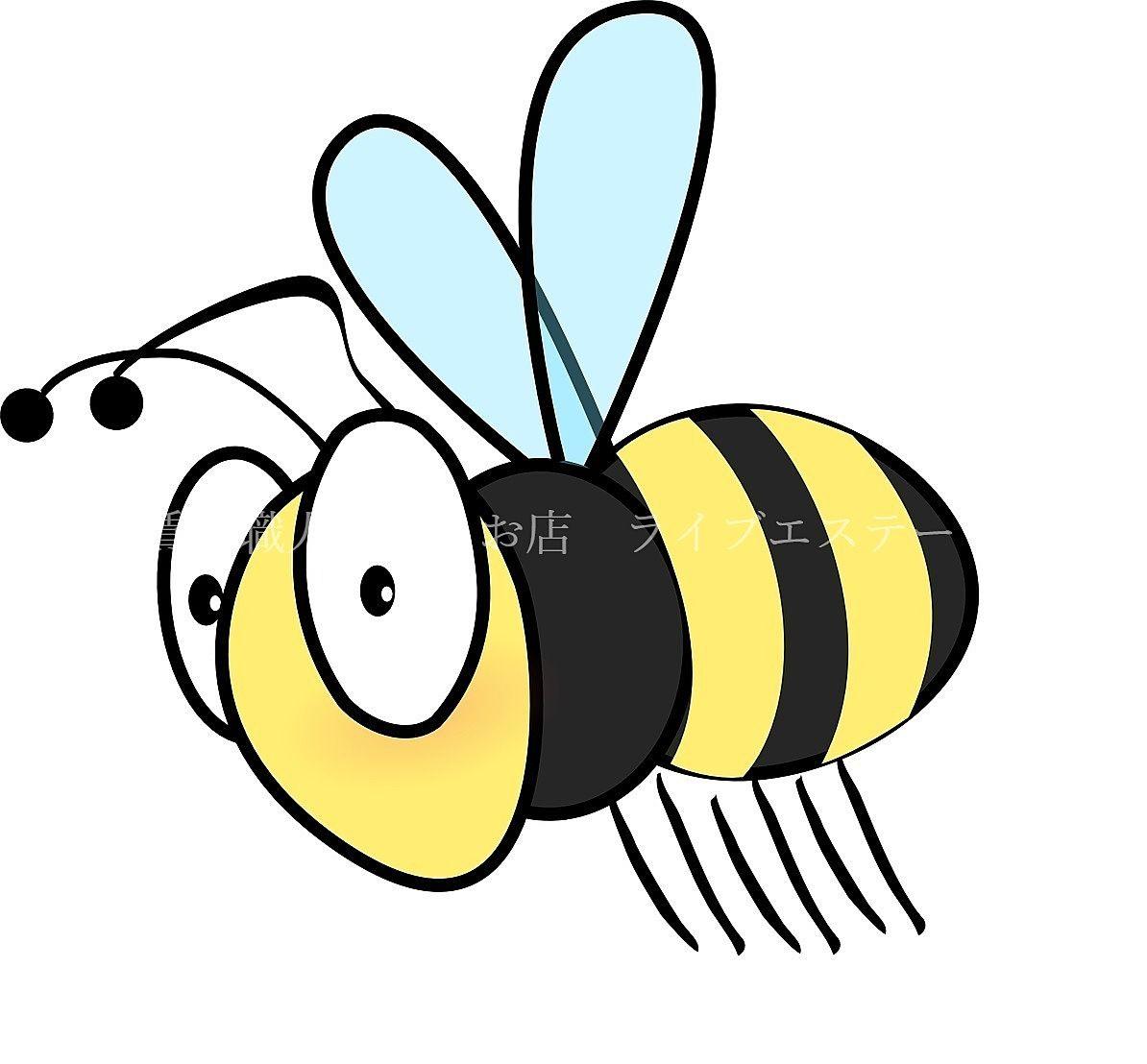 管理物件での蜂退治
