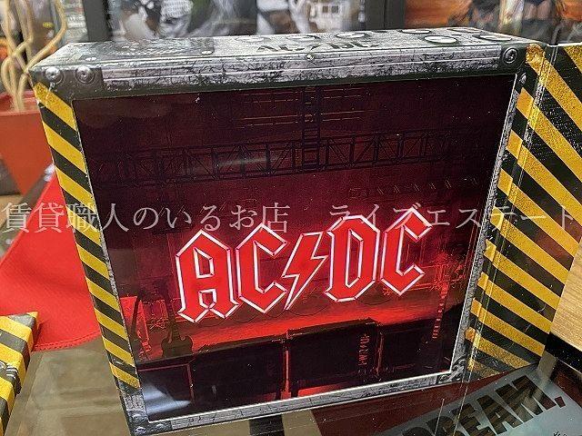 外「ロックでぽん」第852号^~^AC/DC - Realize