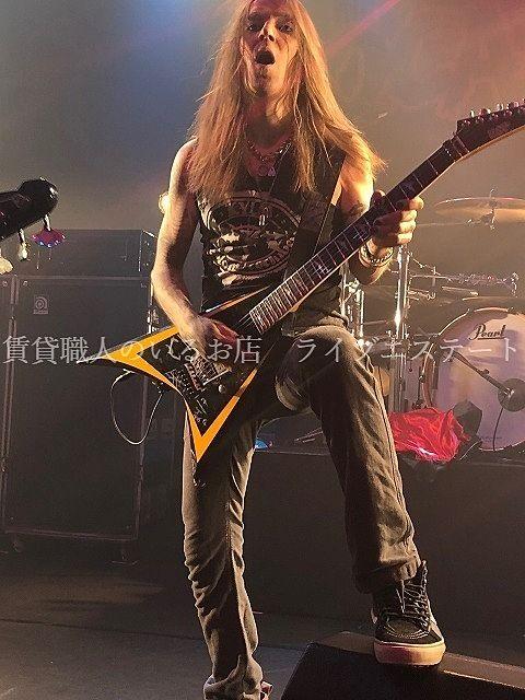 号外「ロックでぽん」第859号^~^Children Of Bodom - Blooddrunk