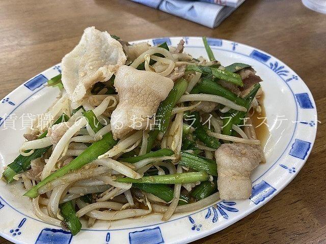 もう食べられません(*´Д`)というくらい腹がいっぱいになりましたww 中華飯店三一番-高松市寺井町